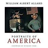William Albert Allard Arts & Photography