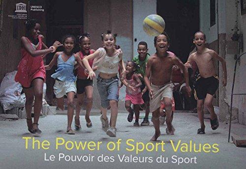 Le pouvoir des valeurs du sport