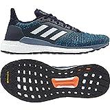 adidas Mens Solar Glide M Trail Running Shoes