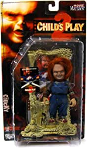 Chucky 2 - Child's Play 2 - Figurine Mc Farlane Toys