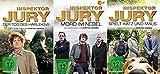 Inspektor Jury: Der Tod des Harlekins / Mord im Nebel / ...spielt Katz und Maus