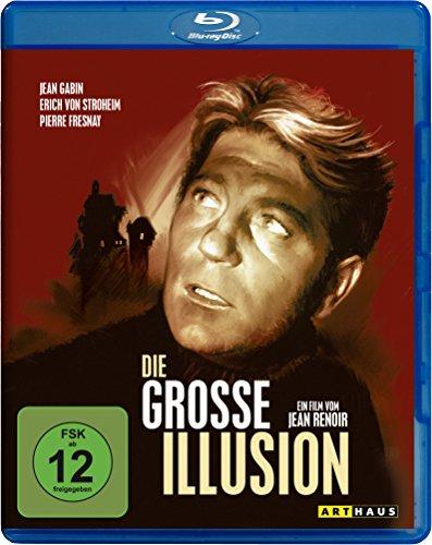 Bild von Die große Illusion [Blu-ray]