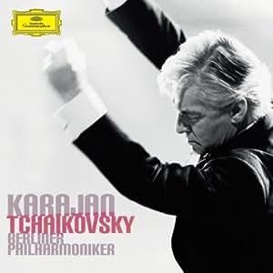 Tchaïkovsky : Symphonies (Coffret 4 CD)