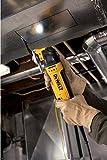 DeWalt Multifunktionswerkzeug Universal DWE315KT - Schleifer, Säge, Spachtel & Universalmesser in einem Gerät – Oszillierendes Werkzeug mit Koffer – 37-teiliges Werkzeug Set – 300W Test