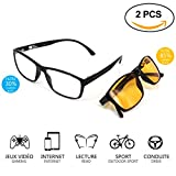 Lunettes Informatiques - Best Reviews Guide
