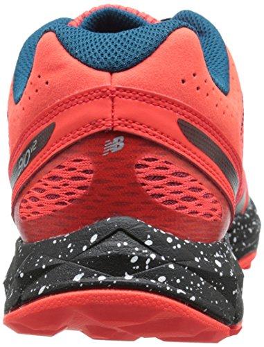 New Balance Nbmt910ob2 Sneaker, Uomo Orange