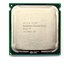 Intel Xeon 5160 SLAG9 3.00GHz/4MB/1333MHz Socket/Sockel 771 Woodcrest CPU Server (Zertifiziert und Generalüberholt)