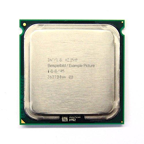 Intel Xeon E5420 SLBBL 2.50GHz/12MB/1333MHz FSB Sockel/Socket 771 Quad Core CPU (Zertifiziert und Generalüberholt)