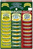 Smiths Pub Snacks - BFS Original 24 Pack Mixed Card - Scampi Fries Bacon Fries & Cheese Moments