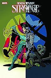 Doctor Strange: Bd. 3: Die letzten Tage der Magie (Teil 2 von 2)