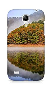 Amez designer printed 3d premium high quality back case cover for Samsung Galaxy S4 Mini (Nature (6))