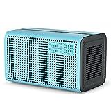 GGMM E3 Wi-Fi Lautsprecher Bluetooth Speaker Wireless Multiroom System Stereo Sound 10W, mit Wifi...