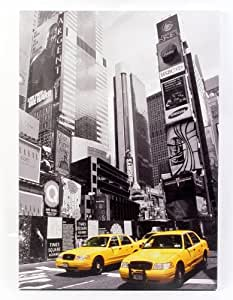 Cadre Toile Tableau Peinture USA NEW YORK TIMES SQUARE