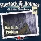 58 - Das letzte Problem