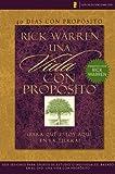 40 Dias Con Proposito. Vida Con Proposito. Para Que Estoy Aqui en la Tierra? (DVD no incluido) (Guía de estudio para DVD)