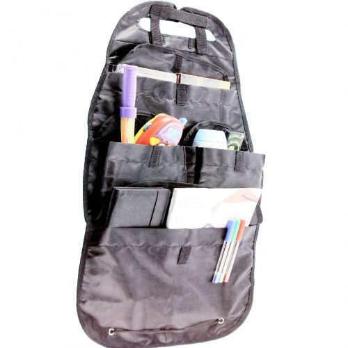 All Ride Multitasche 871125272696 Organizador Para Asiento de Coche