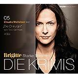 Die Chirurgin: BRIGITTE Hörbuch-Edition - Starke Stimmen - Die Krimis (Rizzoli-&-Isles-Thriller, Band 1)