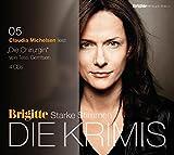 Die Chirurgin: BRIGITTE Hörbuch-Edition - Starke