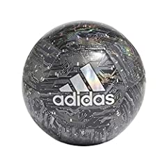 Idea Regalo - Adidas CPT, Pallone da Calcio Uomo, Black/Rainbow Reflective, 5