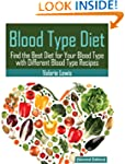 Blood Type Diet [Second Edition]: Fea...