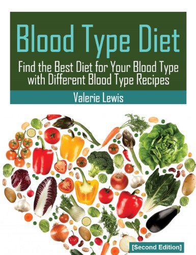 blood-type-diet-second-edition-featuring-blood-type-recipes