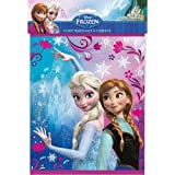 Disney Frozen Loot Bags [8 Loots Per Pack]