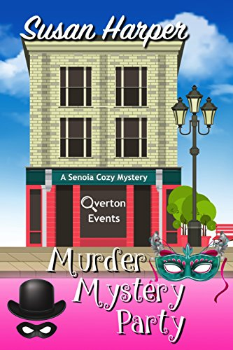 (Senoia Cozy Mystery Book 9) (English Edition) ()