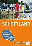 Stefan Loose Reiseführer Schottland: mit Reiseatlas