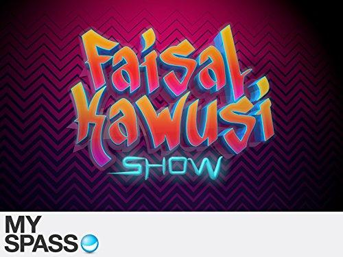 Faisal Kawusi Show - Staffel 1
