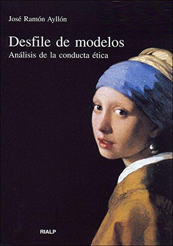 Desfile de modelos (Vértice) por José Ramón Ayllón Vega