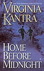 Home Before Midnight by Virginia Kantra (2006-08-01)