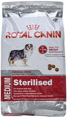 Royal Canin - Medium Sterilised - 3kg