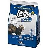 Totally Ferret Active Frettchenfutter 1,75kg, Trockenfutter, Kleintierfutter