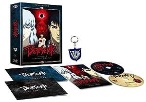 "Berserk l'Age d'Or Partie II """"La Bataille de DOLDREY"""" [Blu-ray Collector] [Édition Collector]"