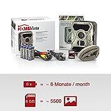SecaCam HomeVista Full HD – Premium Pack - 6