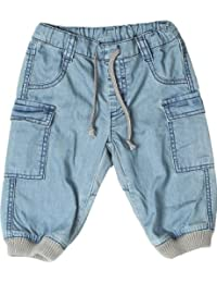 Mini A Ture - Pantalon - Bébé (garçon) 0 à 24 mois bleu bleu