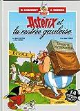 Astérix et la rentrée gauloise - Quatorze histoires complètes d'Astérix - Éd. France loisirs - 01/01/2004