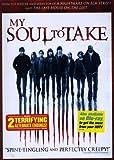 My Soul To Take / (Ws Dub Sub Ac3 Dol Slip) [DVD] [Region 1] [NTSC] [US Import]