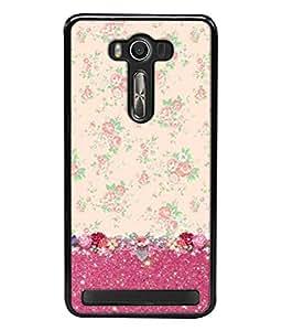 Fuson Designer Back Case Cover for Asus Zenfone 2 Laser ZE500KL (5 Inches) (Girl Friend Boy Friend Men Women Student Father Kids Son Wife Daughter )