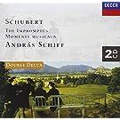 Schubert: The Impromptus ; Moments Musicaux