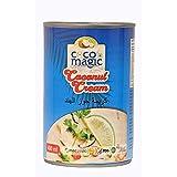 Coco Magic Coconut Cream 400 ml (1)