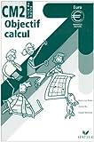 Image de Objectif calcul : Livre du maître, CM2