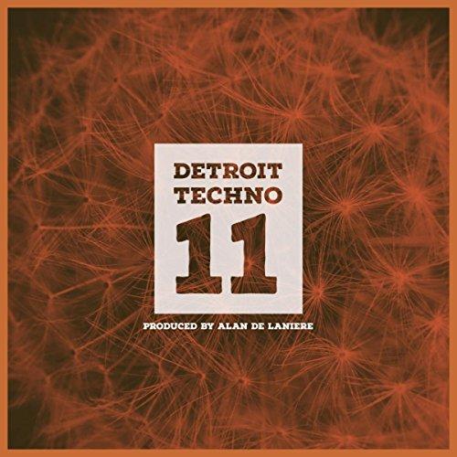 Detroit Techno, Vol. 11