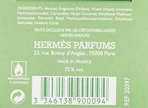 Hermes - UN JARDIN SUR LE NIL edt vapo 50 ml