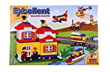 #2: BuyerFan Excellent Building Blocks | Bricks and Blocks |Build An Awesome Things | 300 Interlocking Blocks