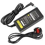 ACDoctor 19.5V 2.31A 45W 4.5mm x 3.0mm Laptop Charger Power Supply AC Adapter for HP 740015-004 740015-001 719309-001 696694-001 HSTNN-LA35 HSTNN-DA35 3 Year Warranty