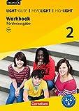 English G Lighthouse / English G Headlight / English G Highlight - Allgemeine Ausgabe / Band 2: 6. Schuljahr - Workbook - Förderausgabe: Arbeitsheft ...