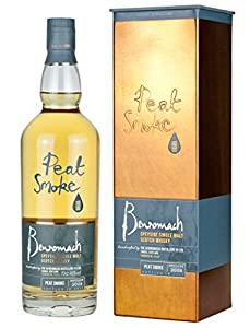 Benromach Peat Smoke 2008 from Benromach
