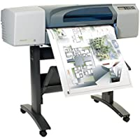 HP Designjet 500 Plus Inkjet Printer [24' Large Format]