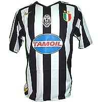 Nike Camiseta Juventus Turin Home 2005/2006 Kids